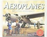 Image for board game Aeroplanes Aviation Ascendant Board Game