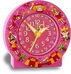 Baby Watch - R�veil Ptit f�e rose - M...