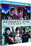 Resident Evil - Vendetta [Blu-ray + Blu-ray bonus + Digital UltraViolet] [Import italien]