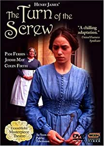 Turn of the Screw [DVD] [1999] [Region 1] [US Import] [NTSC]