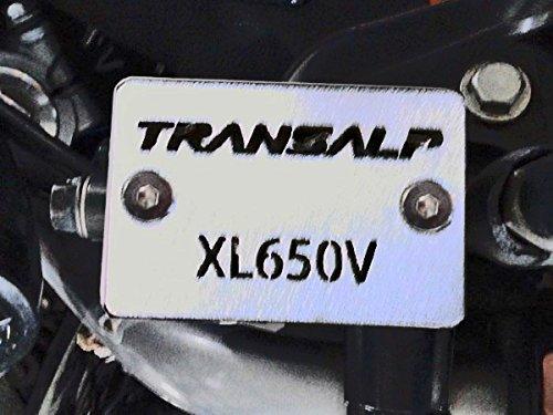 Copri tappo vaschetta olio freno per Honda Transalp XL650V
