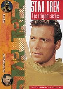 Star Trek - The Original Series, Vol. 10, Episodes 19 & 20: Arena/ The Alternative Factor [Import USA Zone 1]