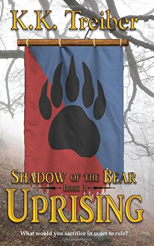 Uprising (Shadow of the Bear, Band 1) -