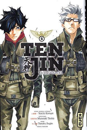 Tenjin - Le Dieu du ciel