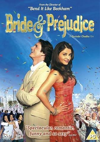 Bride And Prejudice [UK Import] (Aishwarya Rai Filme)