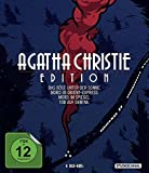 Agatha Christie Edition [Blu-ray]
