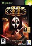 Star Wars: Knights of the Old Republic II - Sith Lords (Xbox)