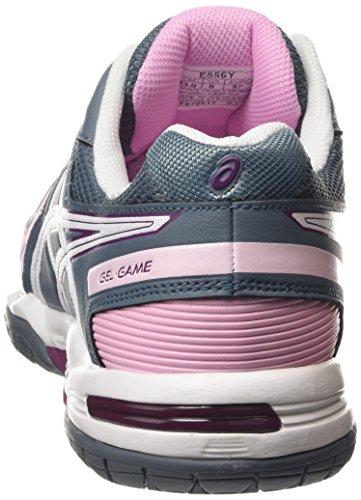 Asics Gel-game 5, Chaussures de Tennis femme Rose (cotton Candy/white/plum 1701)