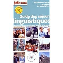 Guide des séjours linguistiques et itinérants pour enfants, jeunes et adultes