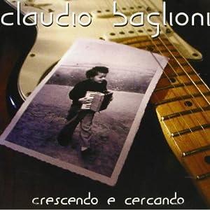 Claudio Baglioni - crescendo e cercando cd 2