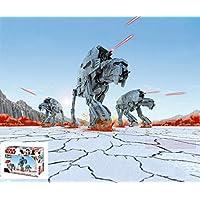 REVELL RV06761 STAR WARS FIRST ORDER HEAVY ASSAULT WALKER KIT 1:164 MODELLINO