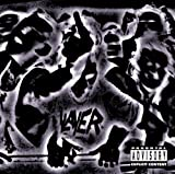 Slayer: Undisputed Attitude (180 Gram) [Vinyl LP] (Vinyl)