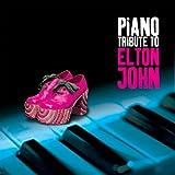 Piano Tribute to Elton John -