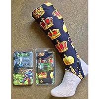 WundaFit - Wellington boot sock - Boot Comforters