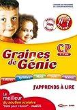 Graines de génie CP 2009/2010