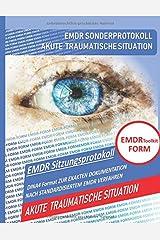 EMDR Toolkit FORM: AKUTES TRAUMA Taschenbuch