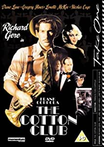 The Cotton Club [1984] [DVD]
