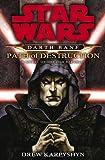 Darth Bane: Path of Destruction: A Novel of the Old Republic (Star Wars (Del Rey))