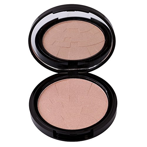 VWH Highlighting Face Powder Shimmer Metallic Eyeshadow Highlight