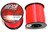 Ultima Red Ice Specialist Fishing Line 20lb