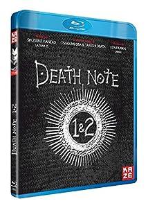 """Afficher """"Death Note"""""""