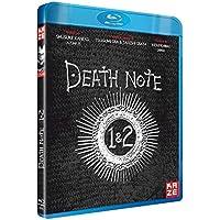 Death Note Film 1 & 2