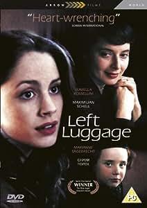 Left Luggage [DVD] (1998)