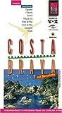 Costa Brava mit Barcelona: Urlaubshandbuch - Hans-Jürgen Fründt