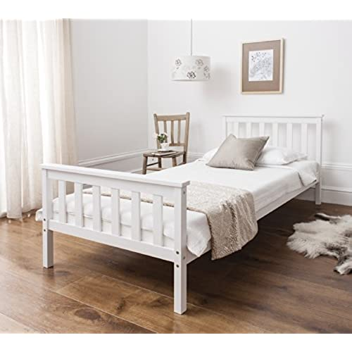 Single Bed With Mattress Included: Amazon.co.uk
