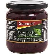 Gourmet Remolacha Roja en Tiras - 180 g