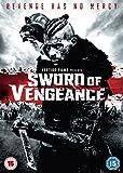 Sword Of Vengeance [DVD]