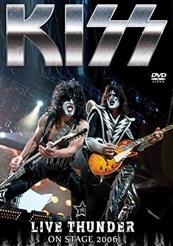 Kiss - Live thunder