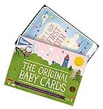 Milestone Baby Cards Bild 1