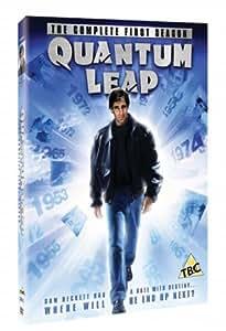 Quantum Leap - Series 1 [DVD]