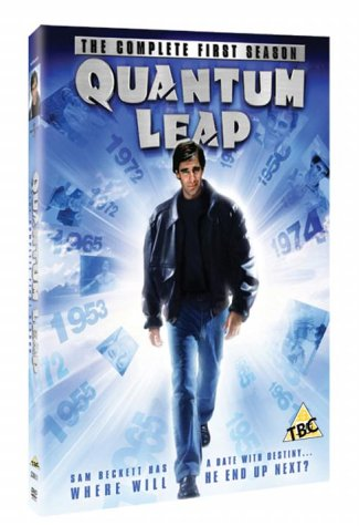 Quantum Leap - Series 1 [DVD]