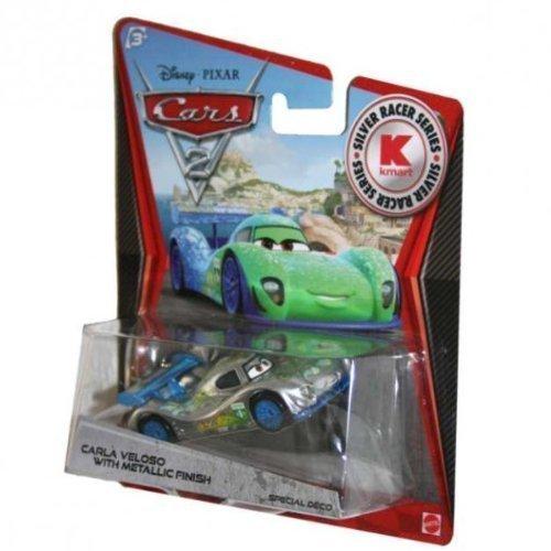 disney-pixar-cars-2-exclusive-155-die-cast-car-silver-racer-carla-veloso-with-metallic-finish