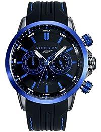 Viceroy Reloj 47823–37mannn