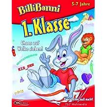 Billi Banni - 1. Klasse