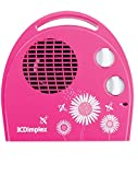 Dimplex Daisy 2 KW Flat Electric Fan Heater from Dimplex