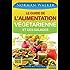 Le guide de l'alimentation végétarienne: et des salades