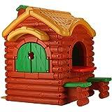 Chicco 30101 casetta chicco giochi e giocattoli for Casetta chicco country
