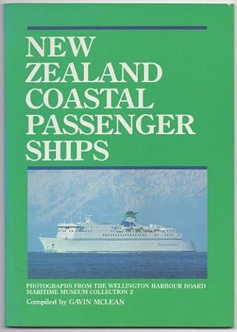 New Zealand Coastal Passenger Ships