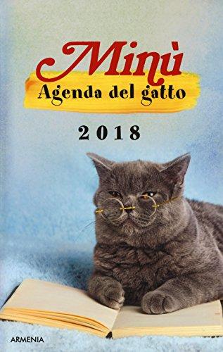 Minù. Agenda del gatto 2018