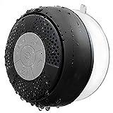 Altoparlante Bluetooth Stereo da doccia impermeabile