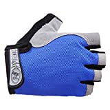Momoxi Damen Herren Outdoor-Handschuhe für den Outdoor-Sportsport eng anliegende Rutschfeste Stoßdämpfung tragen Handschuh Ladeneröffnung bietet einen ermäßigten Preis über Prozentsatz 60 70 80