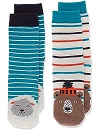 Joules Baby Boys' Neat Feet Socks