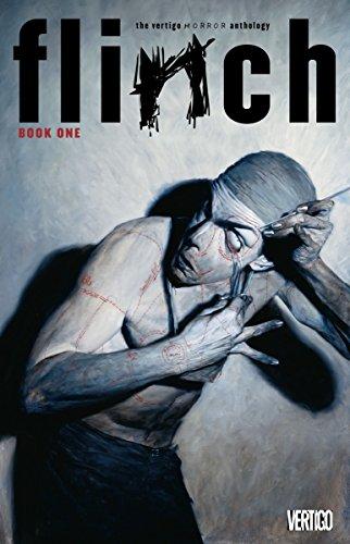 Flinch Book One TP por Brian Azzarello