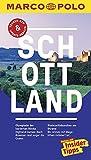 MARCO POLO Reiseführer Schottland: Reisen mit Insider-Tipps. Inkl. kostenloser Touren-App und Event&News - Martin Müller