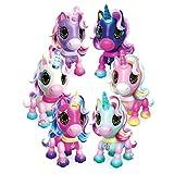 Zoomer 6044201 Zupps Unicorns Electronic Toy