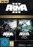 ARMA 3 Anniversary Edition Standard [Windows 7]